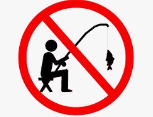 Zákaz rybolovu nařece Bečvě aždo odvolání